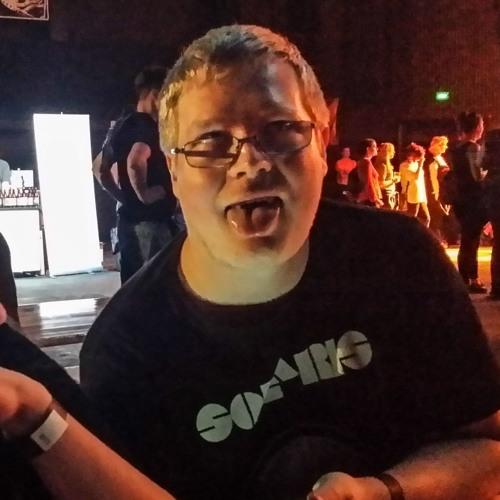 Marcin Wilk .eu's avatar