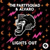 The Partysquad - RebelYard Radio 002 2016-03-11 Artwork