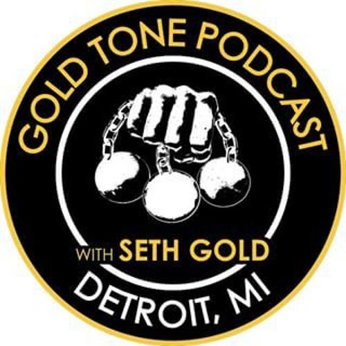 GoldTone Podcast's avatar