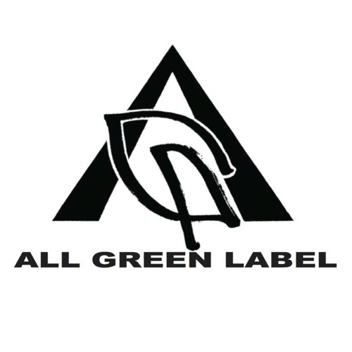 ALL GREEN LABEL's avatar