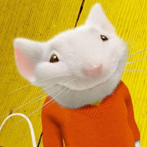 Stuart Little's avatar