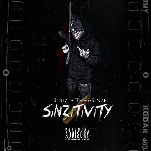 Sinizta Tha SixSinze's avatar