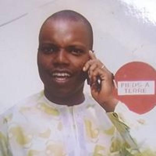 Gerard Gouwakinnou's avatar