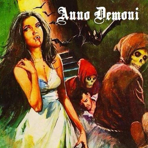 ANNO DEMONI's avatar