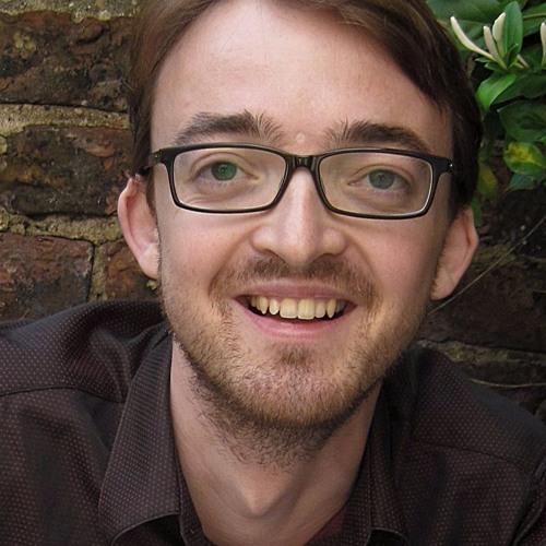Tim Watts Composer's avatar