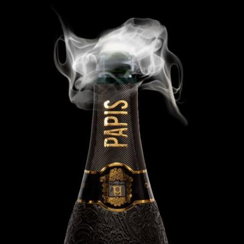Champagne Papis Podcast's avatar