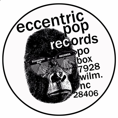Eccentric Pop Records's avatar