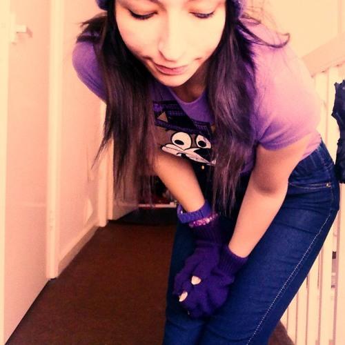 Violet_DrumNBass ✪'s avatar