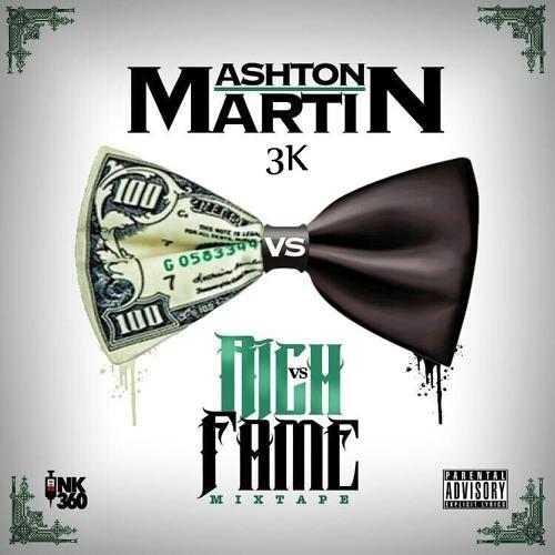 Ashton Martin 3K's avatar