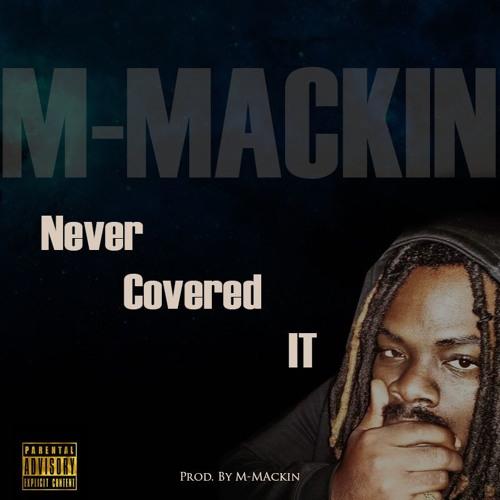 M-Mackin's avatar