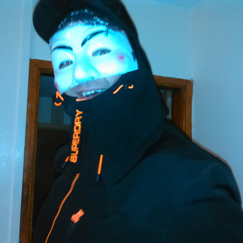 Mikey Gedds's avatar