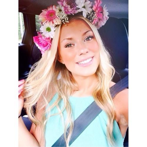 Victoria Anthony's avatar