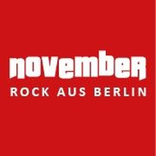 November | Berlin's avatar