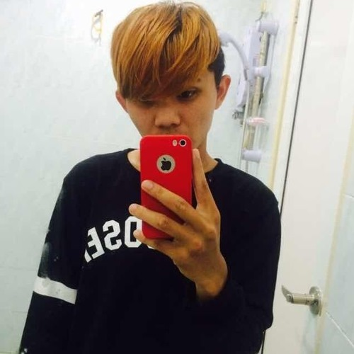DJ APEXX's avatar