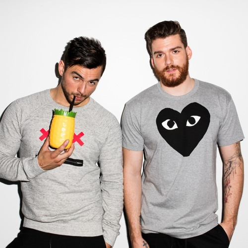 Adventure Club's avatar