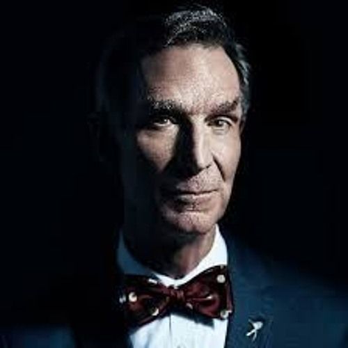 Bill Nye's Guy's avatar