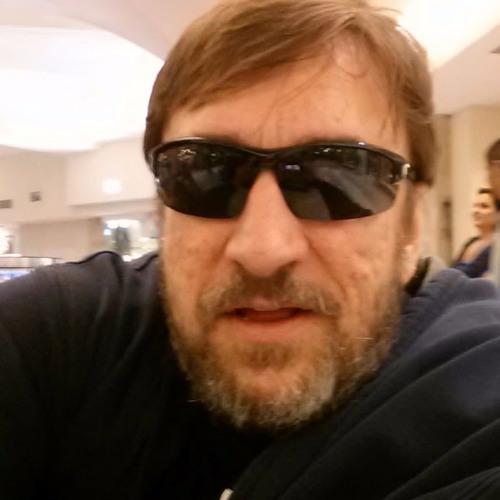 Mark Upshaw's avatar