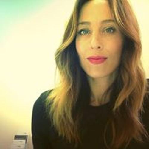 Angelique Pappas's avatar