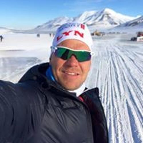 Fredrik Stjern Dahlstrøm's avatar