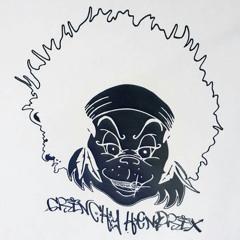 Grinchy Hendrix
