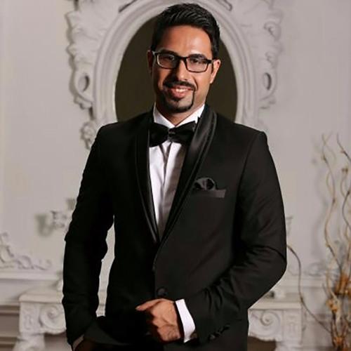 Ashkan Gholami's avatar