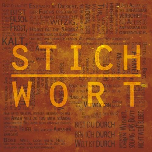 STICHWORT's avatar