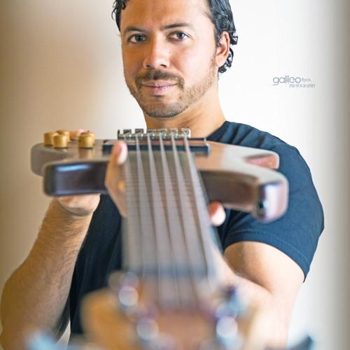 Alfredo Lopez's avatar