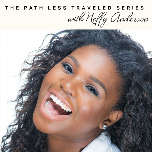 The Path Less Traveled Series with Neffy Anderson's avatar