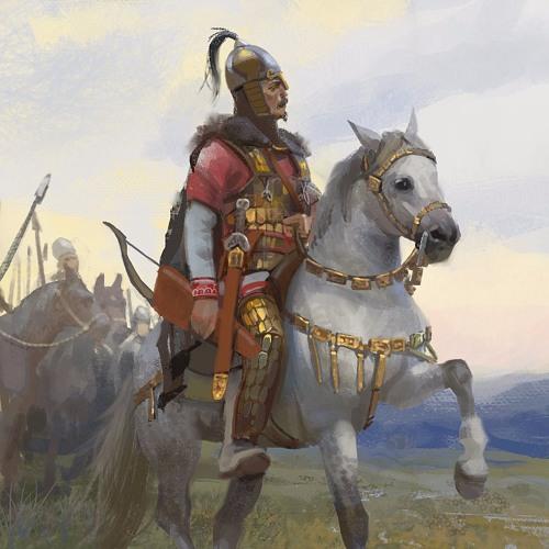 ulash's avatar