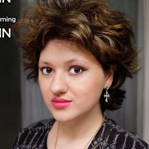 DorisBizetićNygrin's avatar
