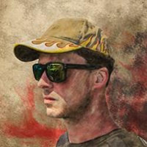 Christophe Tilkens's avatar