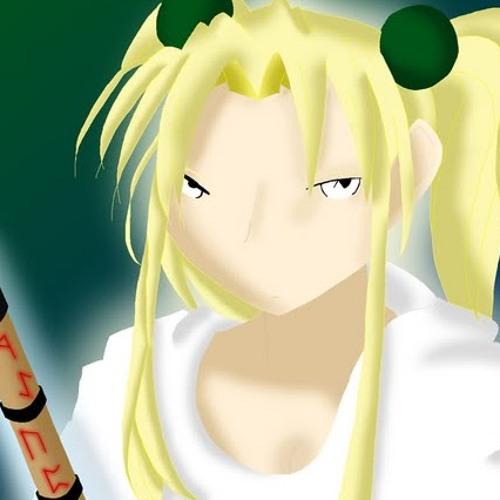 Courtney (Pirogoeth)'s avatar