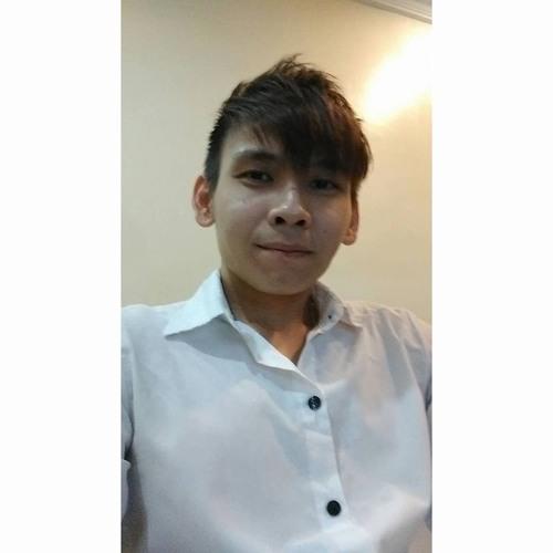 Gary-Curry-Yap's avatar