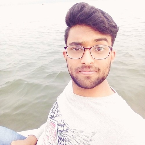 Aditya Patel's avatar
