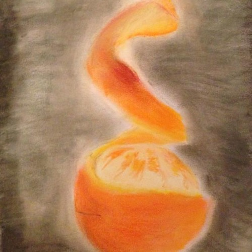 Peeled Orange (Cork)'s avatar