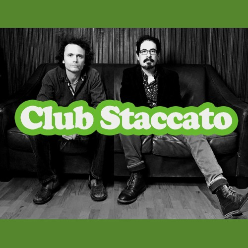 Club Staccato's avatar