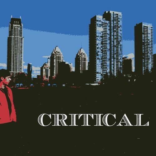 Critical.'s avatar