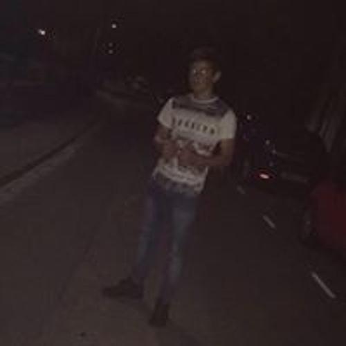 Callum Gorrie's avatar