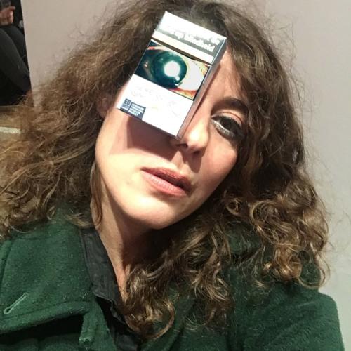 Natasha Papadopoulou's avatar