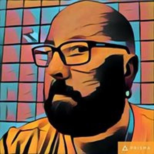 Joakim Siegers's avatar