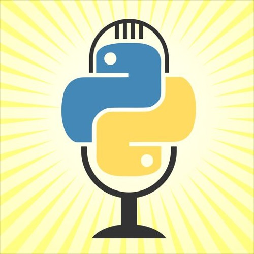 Talk Python To Me Podcast's avatar