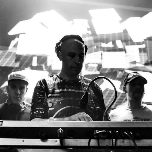 DJ BIG-WORM's avatar