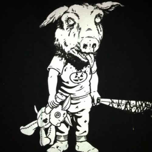 Ginzu Kidd's avatar