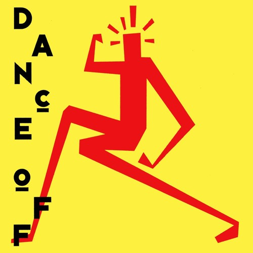 DANCE OFF's avatar