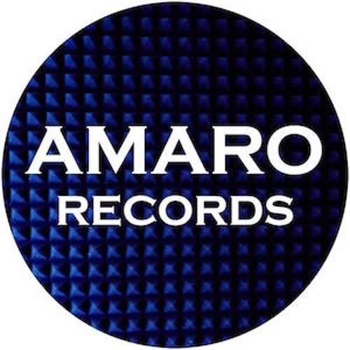 AMARO RECORDS's avatar