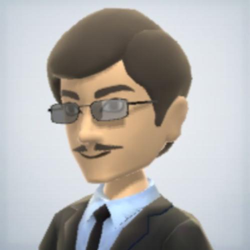 Alexandr's avatar