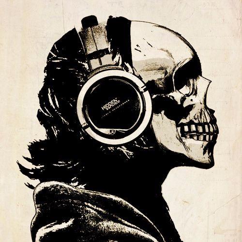 The Skull Sound's avatar
