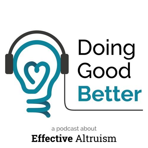 Doing Good Better Podcast's avatar