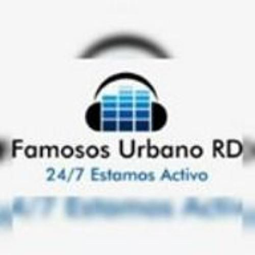 Famosos Urbano RD's avatar