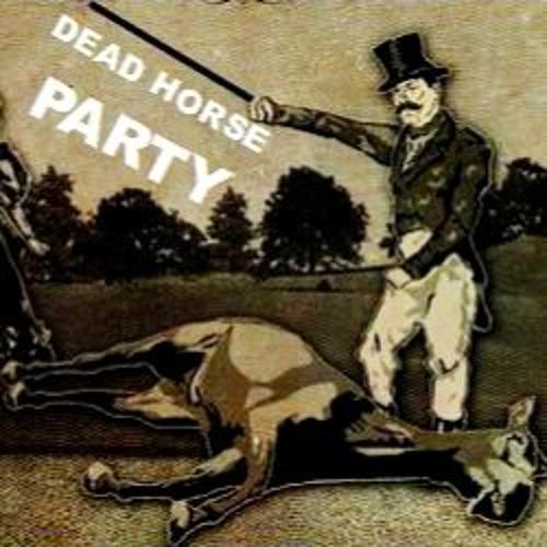 dead horse party's avatar